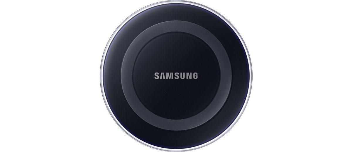 Samsung Lader »Induktive Ladestation EP-PG920, Schwarz«