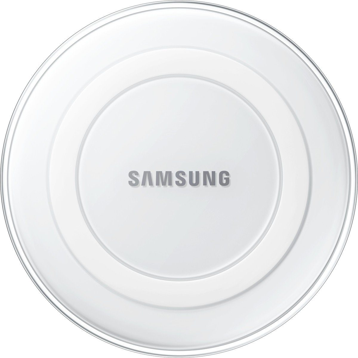 Samsung Lader »Induktive Ladestation EP-PG920, Weiß«