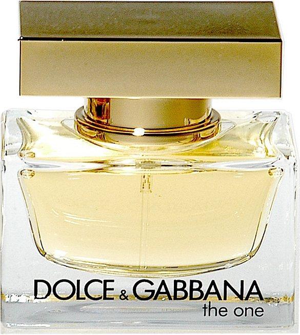 dolce gabbana eau de parfum the one kaufen otto. Black Bedroom Furniture Sets. Home Design Ideas