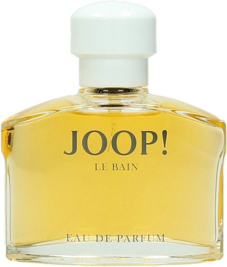 Joop! Eau de Parfum »Le Bain«