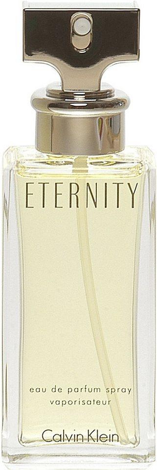 Calvin Klein, »Eternity«, Eau de Parfum