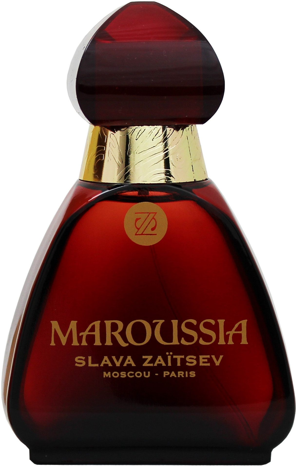 Slava Zaitsev, »Maroussia«, Eau de Toilette