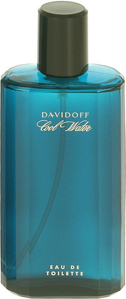 Davidoff, »Cool Water«, Eau de Toilette