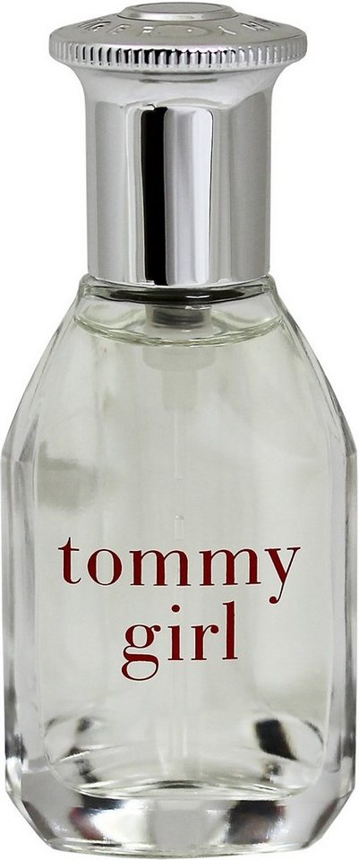 Tommy Hilfiger Parfums, »Tommy Girl«, Eau de Toilette
