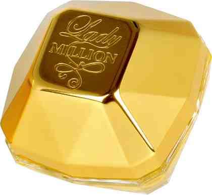 Paco Rabanne, »Lady Million«, Eau de Parfum