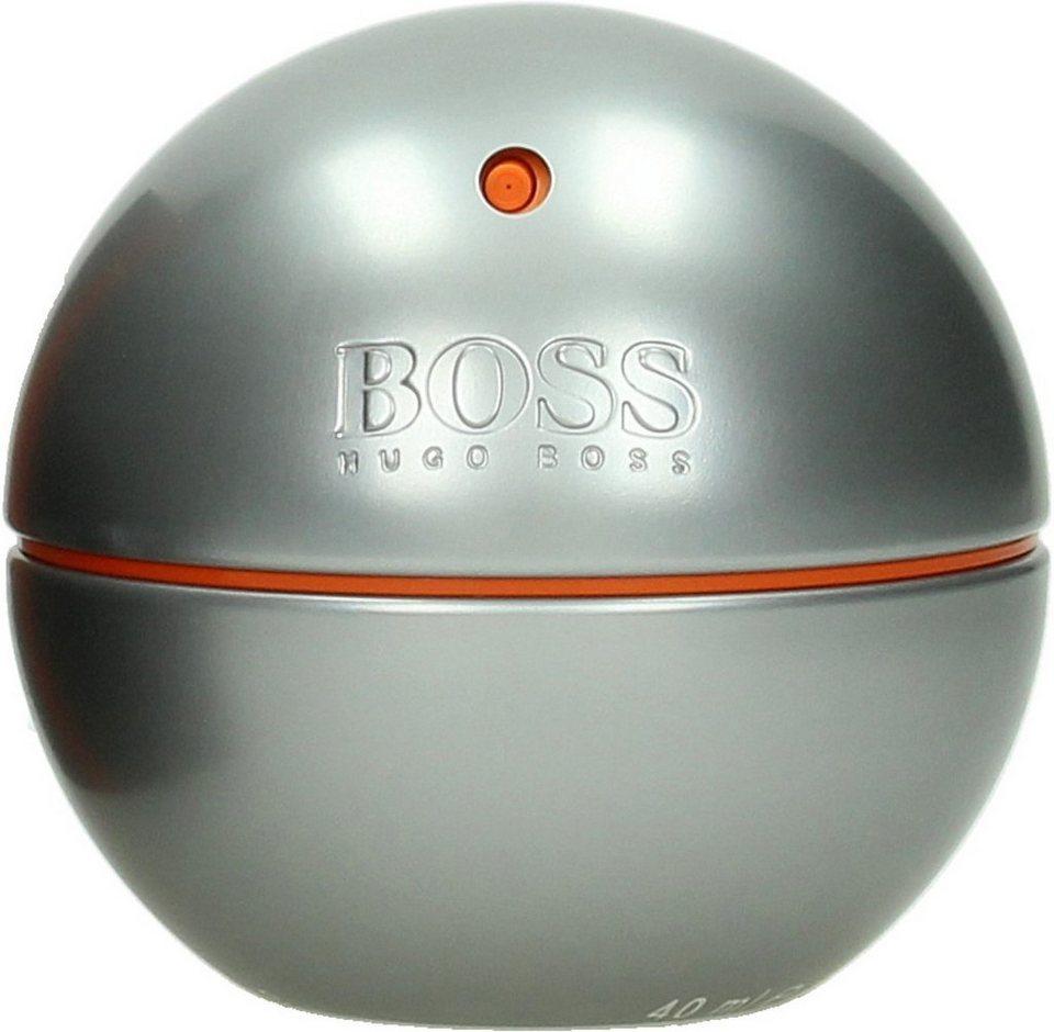 Hugo Boss, »Boss in Motion«, Eau de Toilette