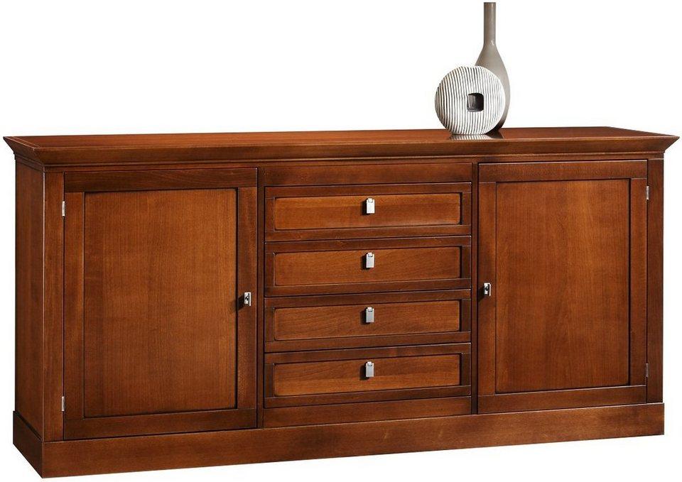selva sideboard sophia modell 7404 breite 196 cm online. Black Bedroom Furniture Sets. Home Design Ideas