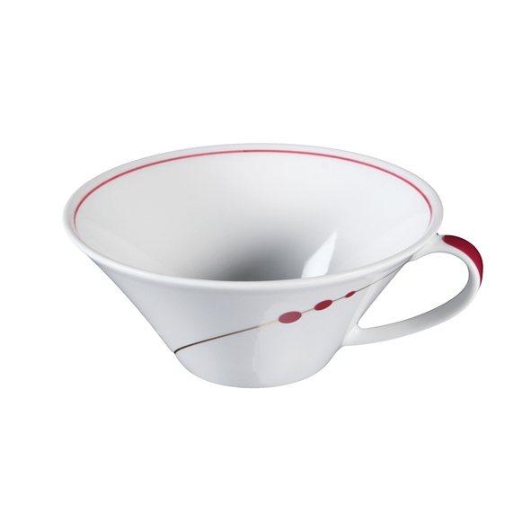 Seltmann Weiden Teetasse »Top Life Mirage« in Weiß