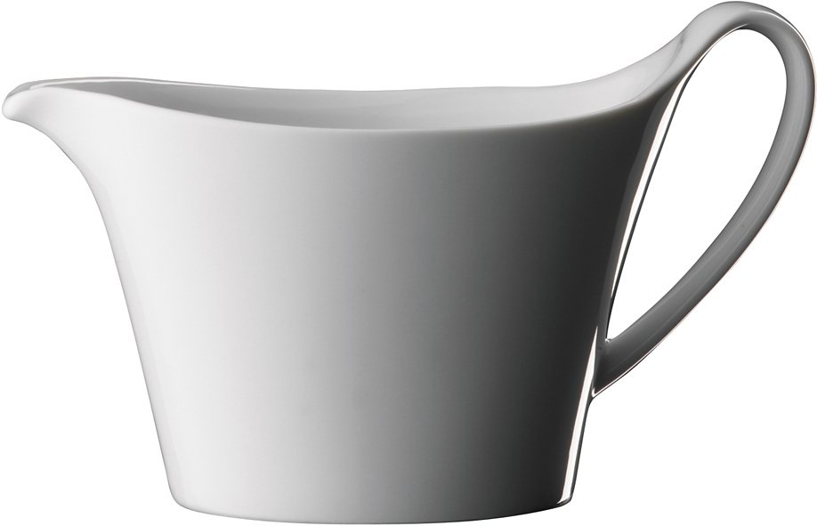 Seltmann Weiden Sauciere »Top Life Uni« in Weiß
