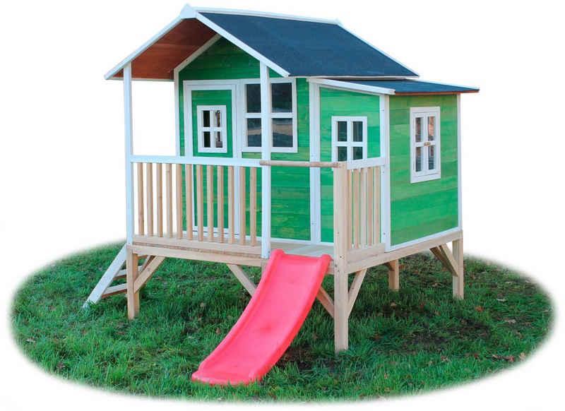 EXIT Spielturm »Loft 350«, BxTxH: 200x280x225 cm