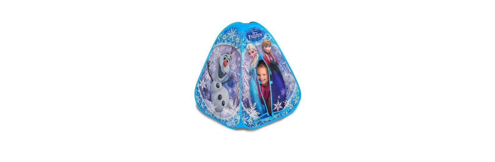Pop-Up Kinderzelt, »Frozen«, knorr toys