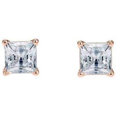 Swarovski Paar Ohrstecker »5509935«, Mit Swarovski Kristallen