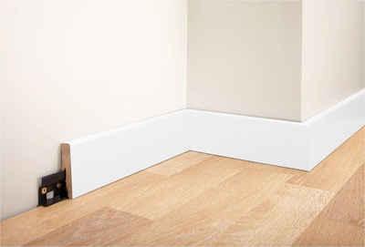 Fußboden Ohne Sockelleisten ~ Sockelleisten & fußleisten kaufen » fußbodenleisten otto