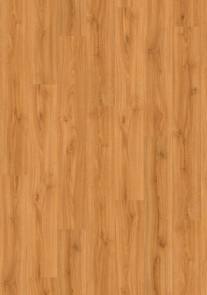Sockelleisten passend zum Korkpluslaminat »Megafloor cork+«, allee natur Nachbildung in braun