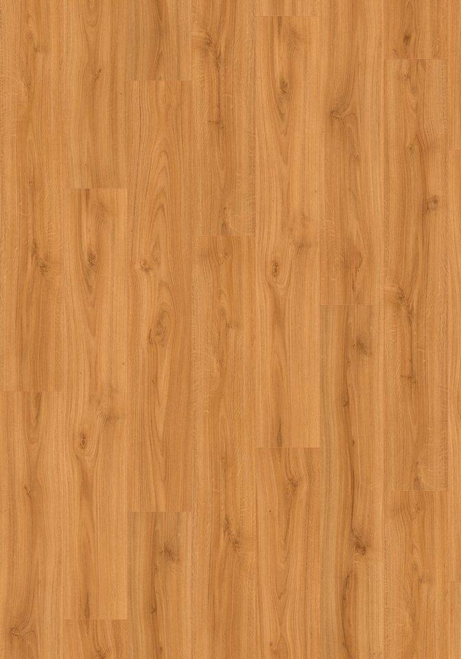 Korklaminat »Megafloor cork+«, allee natur Nachbildung in braun