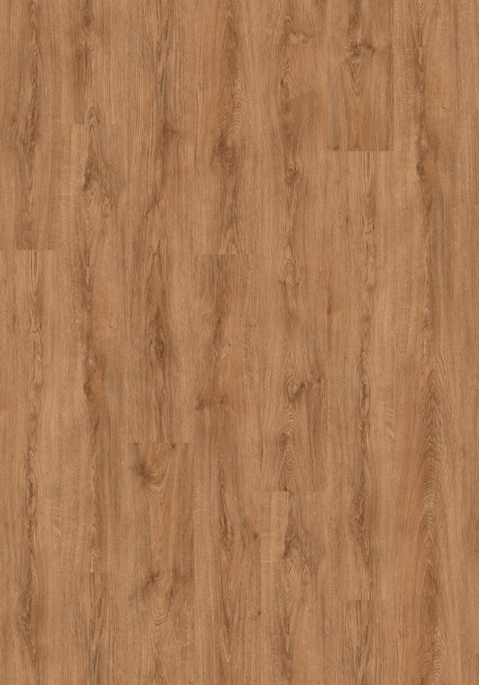 Sockelleisten passend zum Korkpluslaminat »Megafloor cork+«, timberland eiche Nachbildung in braun