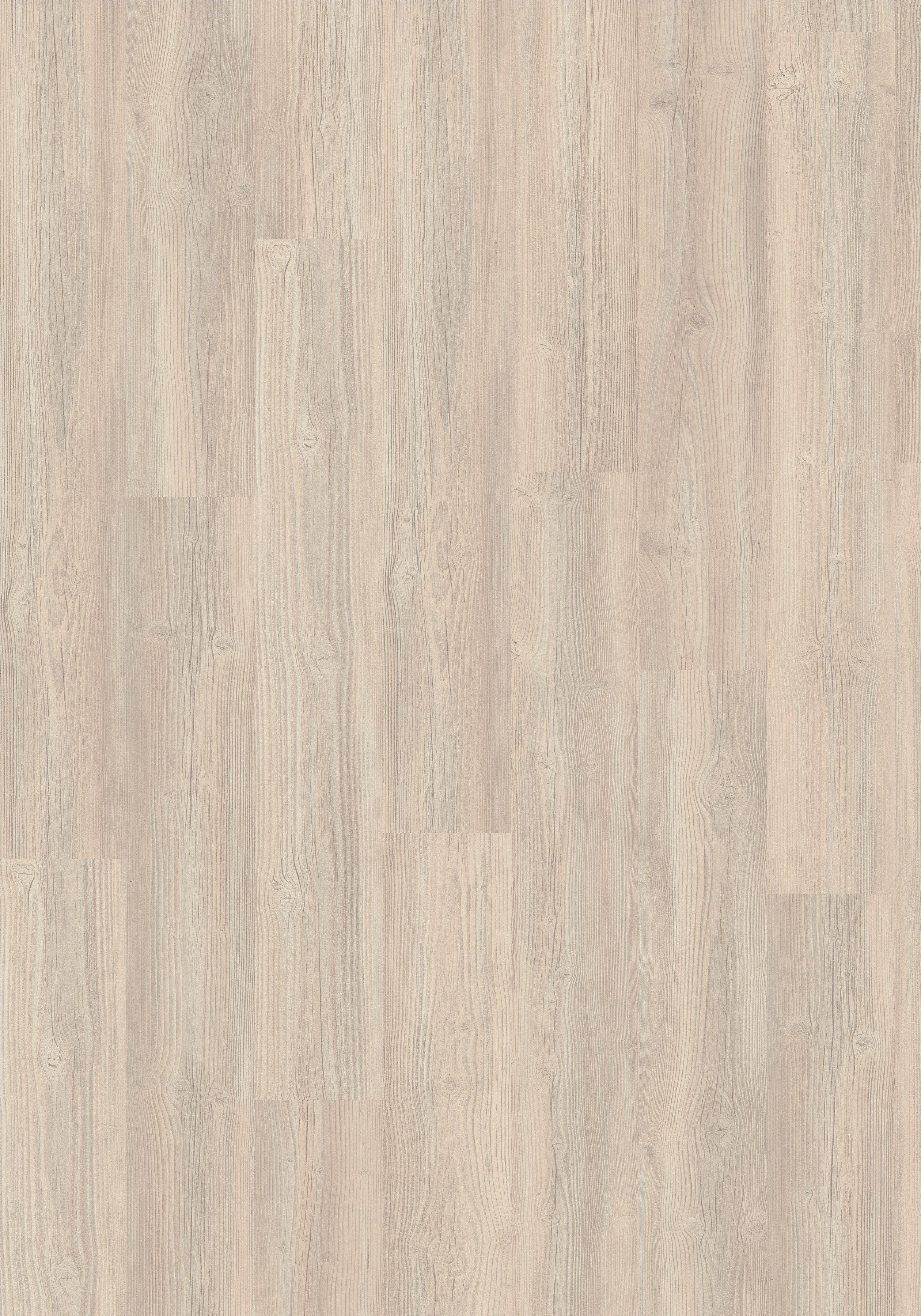 Megafloor Sockelleisten passend zum Korkpluslaminat »Megafloor cork+«, pinie weiß Nachbildung