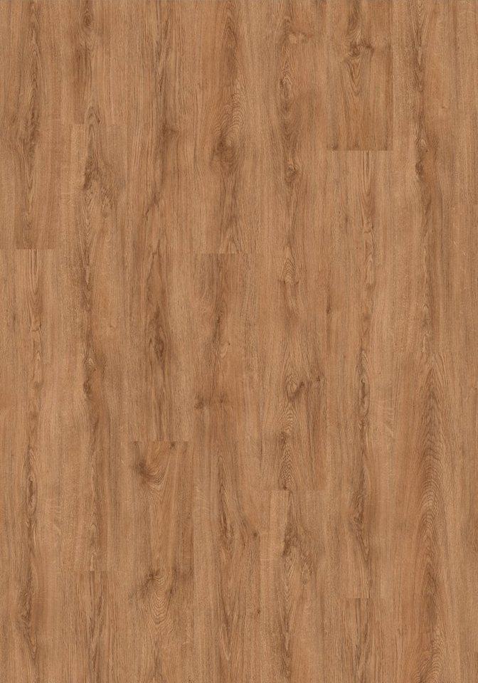 Korklaminat »Megafloor cork+«, timberland eiche Nachbildung in braun