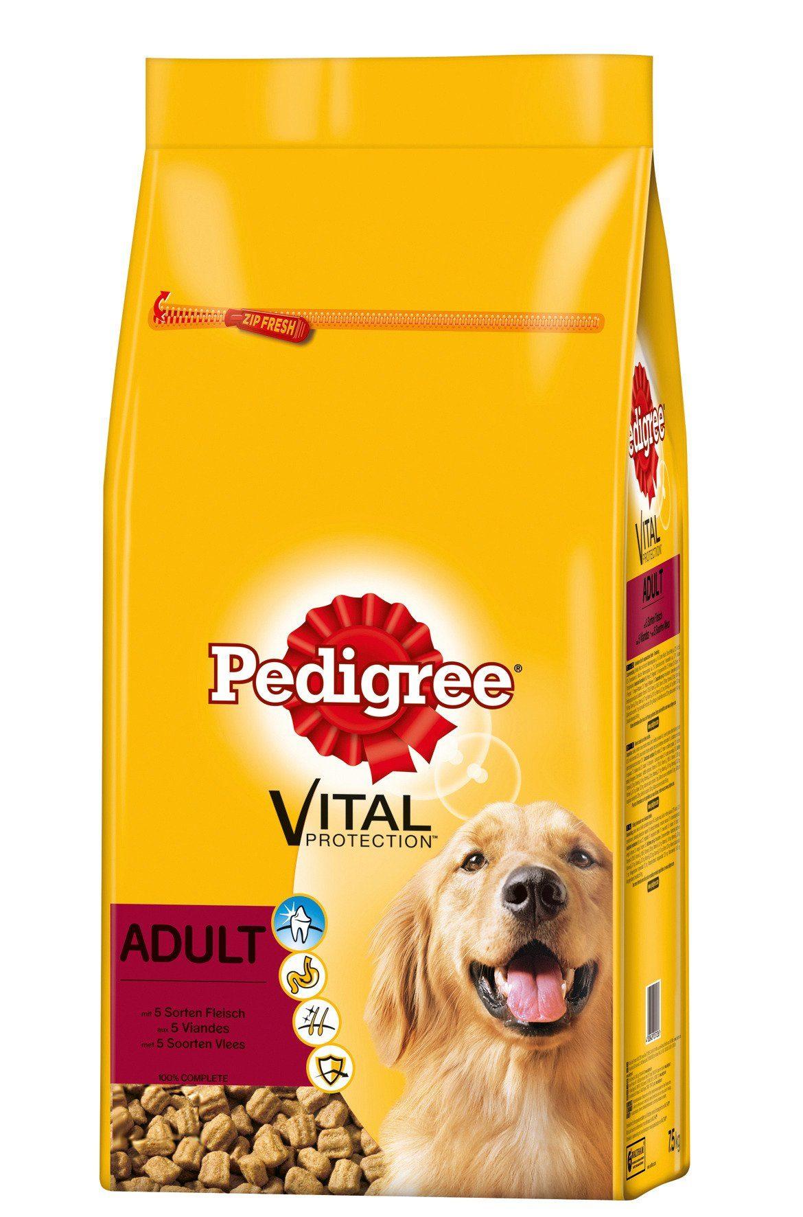 Hundetrockenfutter »Vital Protection Adult«, 15 kg