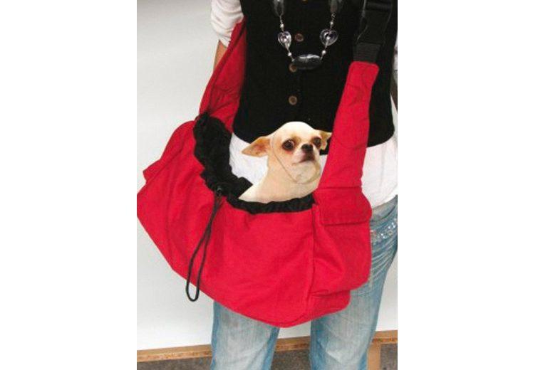 Hunde-Tragetasche »Modische Tragetasche«
