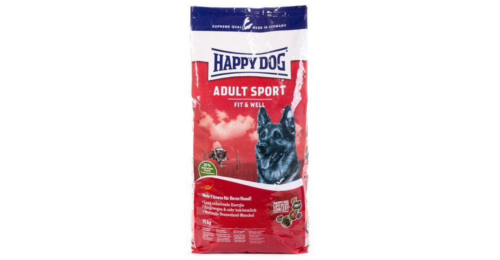 Hundetrockenfutter »Supreme Fit & Well Sport«, 15 kg
