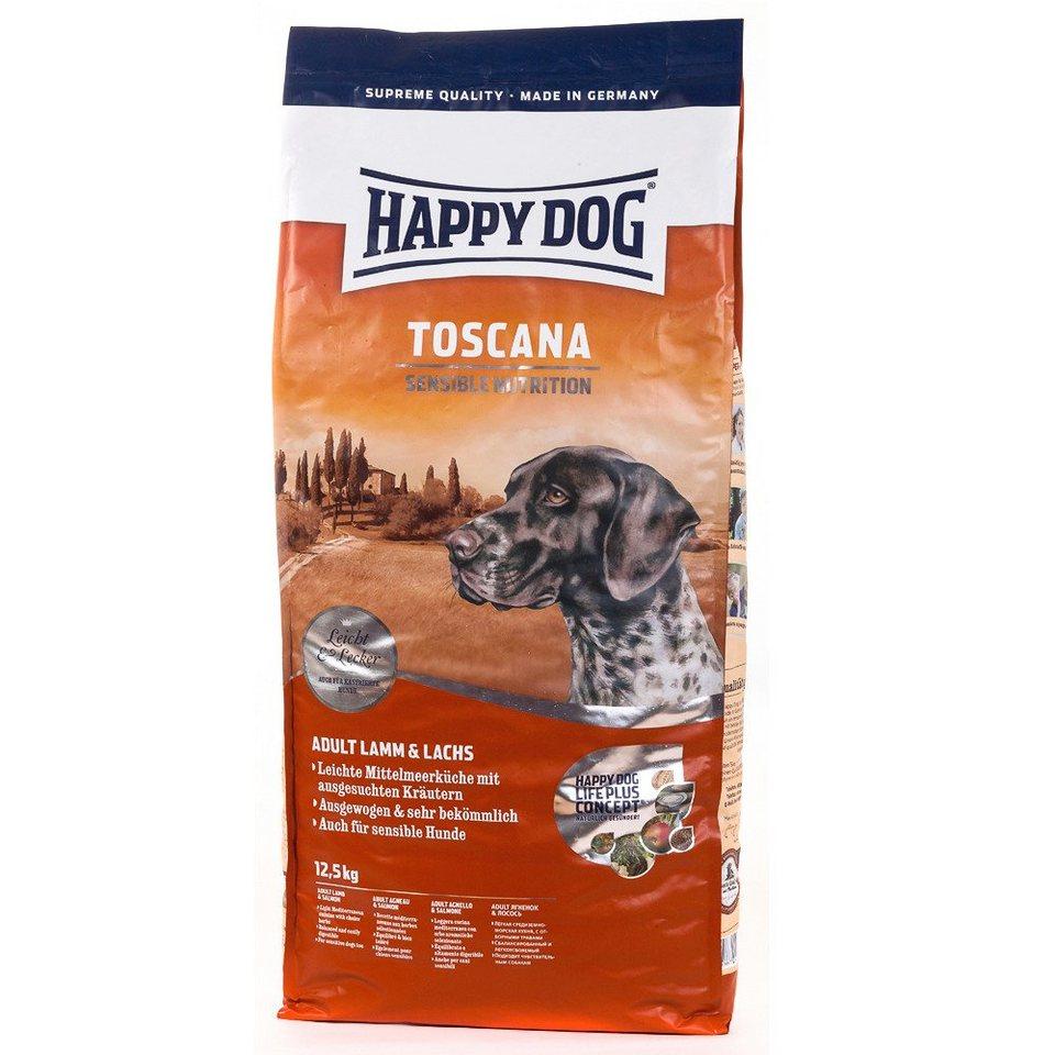 Hundetrockenfutter »Supreme Sensible Toscana«, 12,5 kg in braun