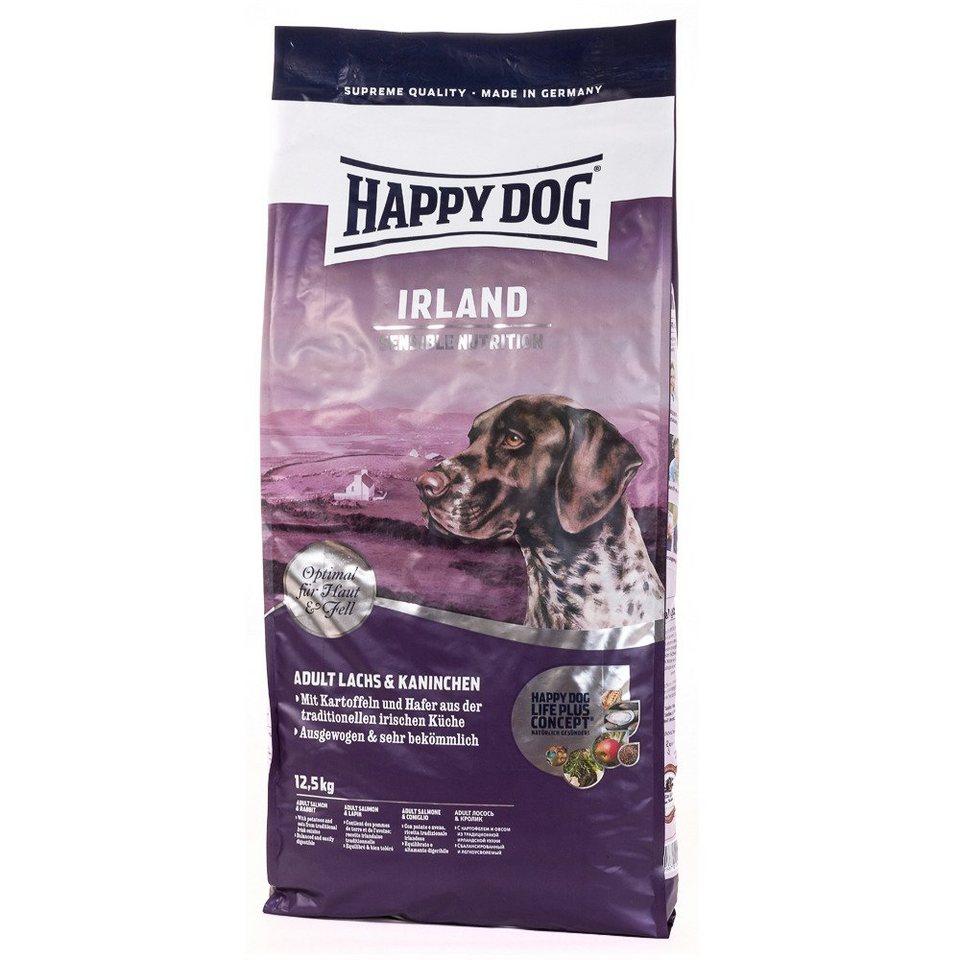 Hundetrockenfutter »Supreme Sensible Irland«, 12,5 kg in braun