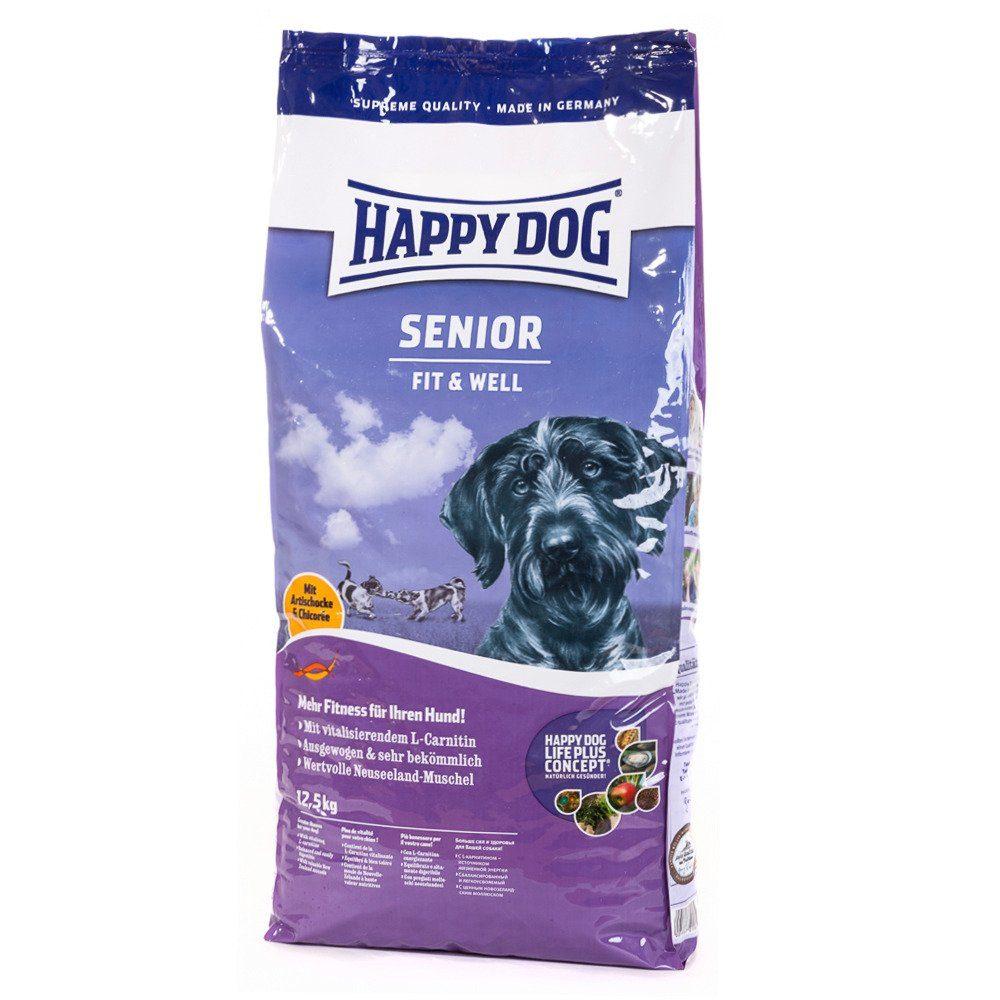 Hundetrockenfutter »Supreme Fit & Well Senior«, 12,5 kg
