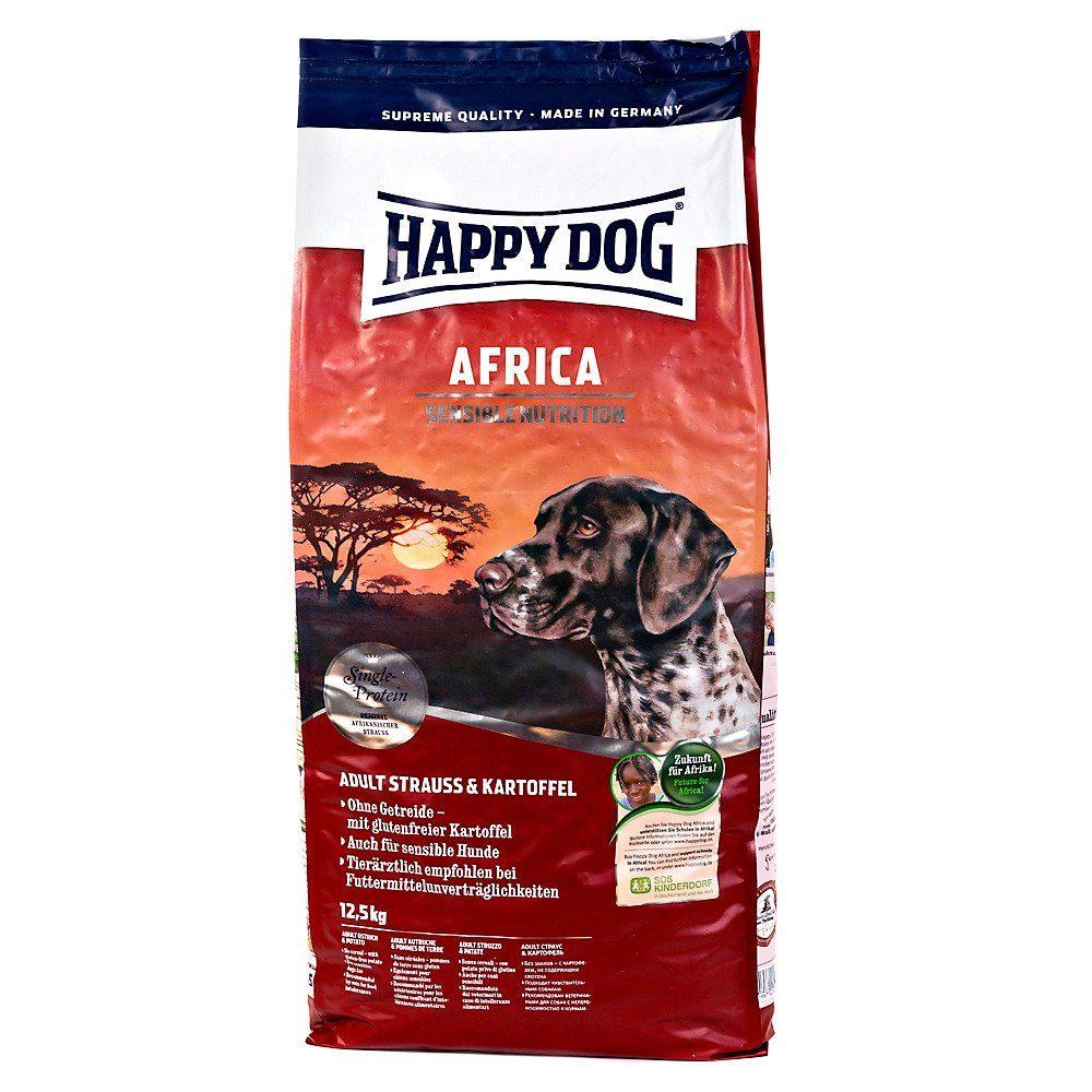 Hundetrockenfutter »Supreme Sensible Africa«, 12,5 kg
