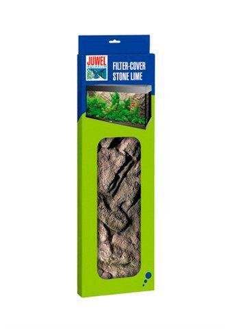 Aquariendeko »Filtercover Stone Lime«
