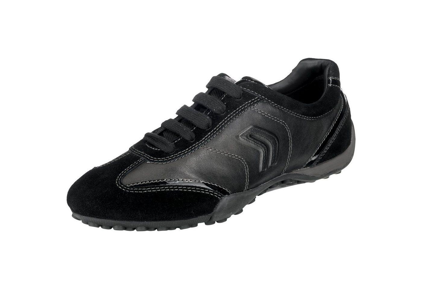 Geox GEOX Snake Sneakers,...