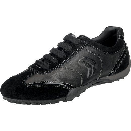 GEOX Snake Sneakers
