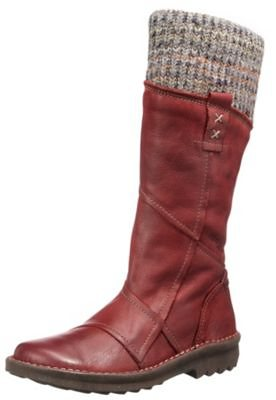 camel active Ontario 20 Stiefel in rot