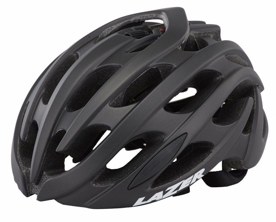 Lazer Fahrradhelm »Blade Helm« in schwarz