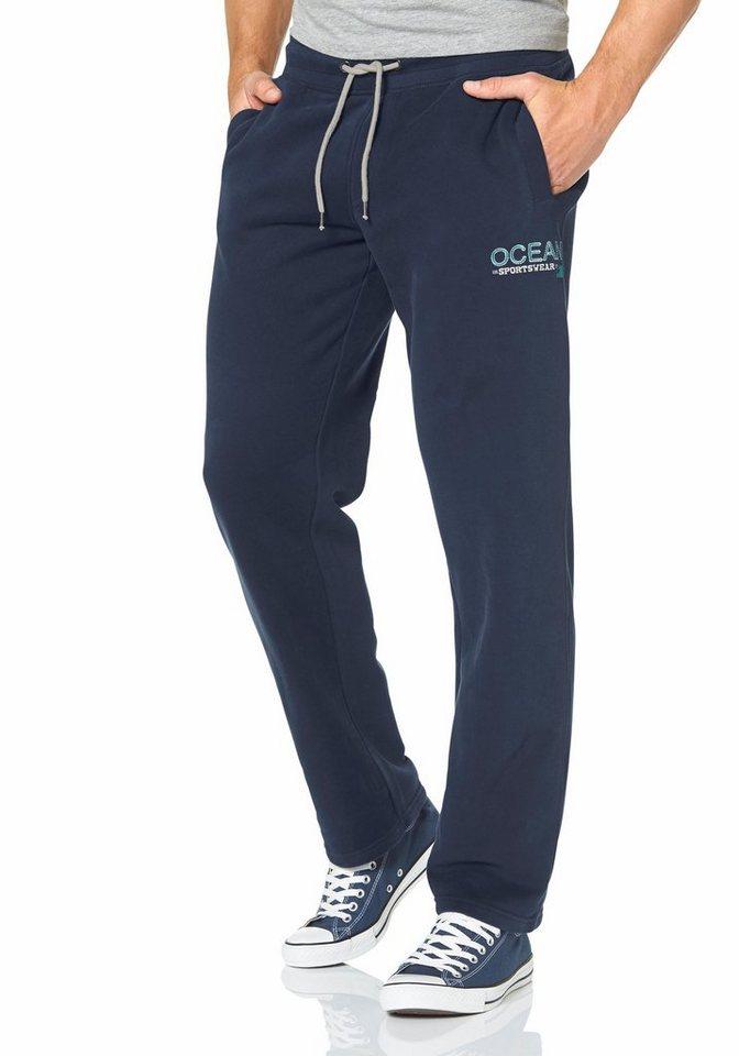Ocean Sportswear Jogginghose in Marine