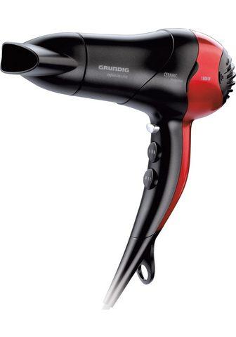 GRUNDIG Plaukų džiovintuvas HD 3700 1800 Watt ...