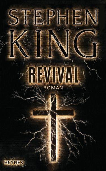 Gebundenes Buch »Revival«