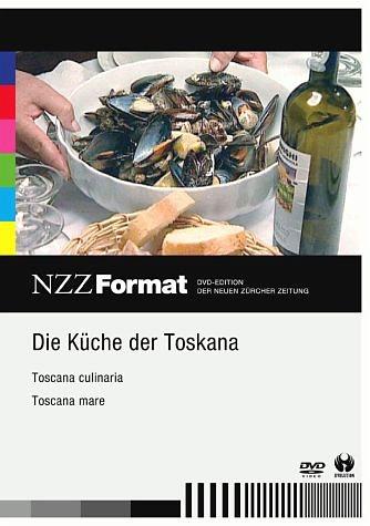DVD »NZZ Format - Die Küche der Toskana«