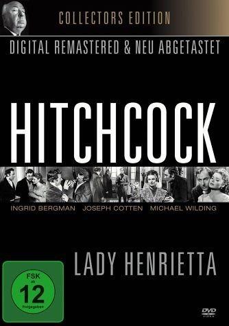 DVD »Lady Henrietta«