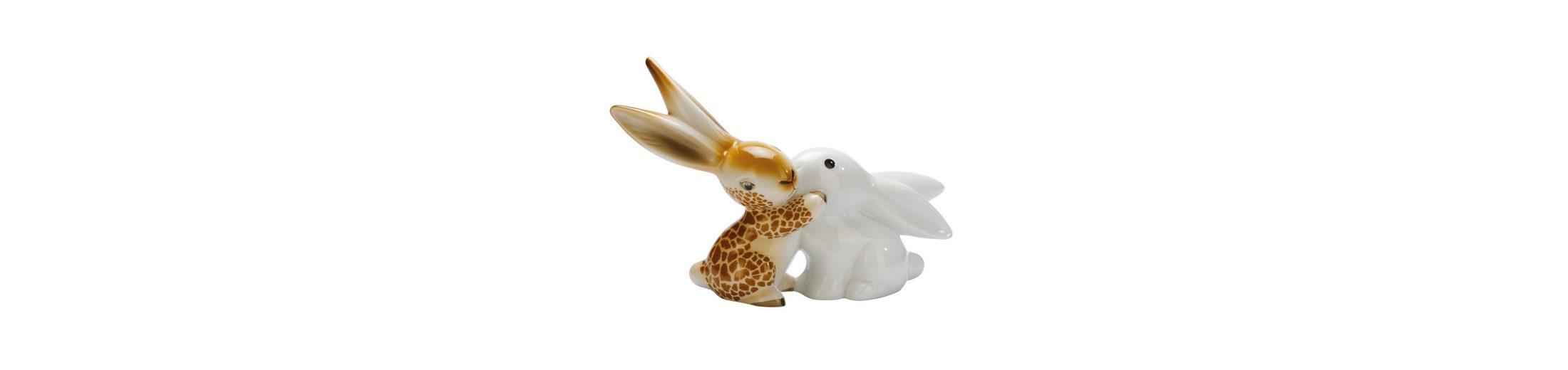 Goebel Giraffe Bunny in Love »Bunny de luxe«