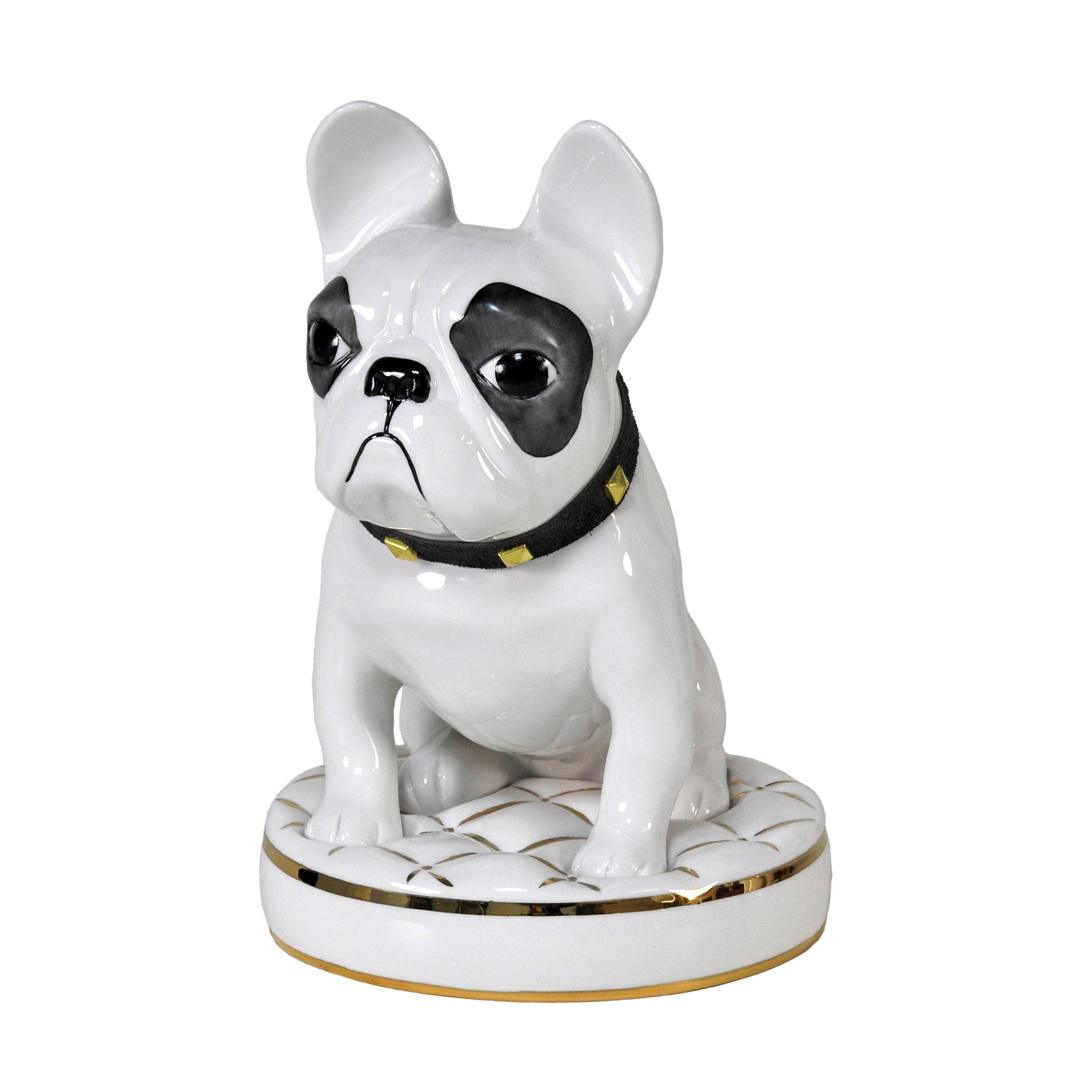 Goebel Französische Bulldogge - Chiceria »Special Dogs«