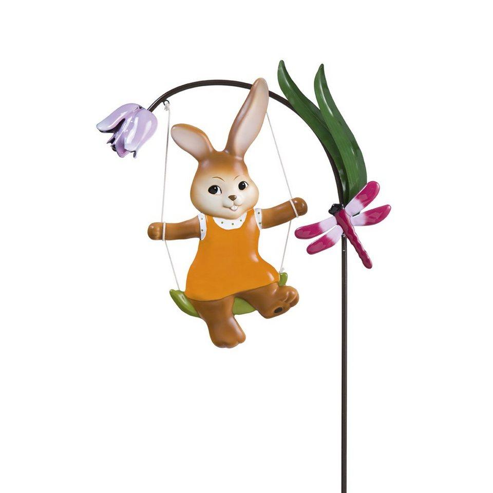 Goebel Endlich ist der Frühling da »Ostern« in Bunt
