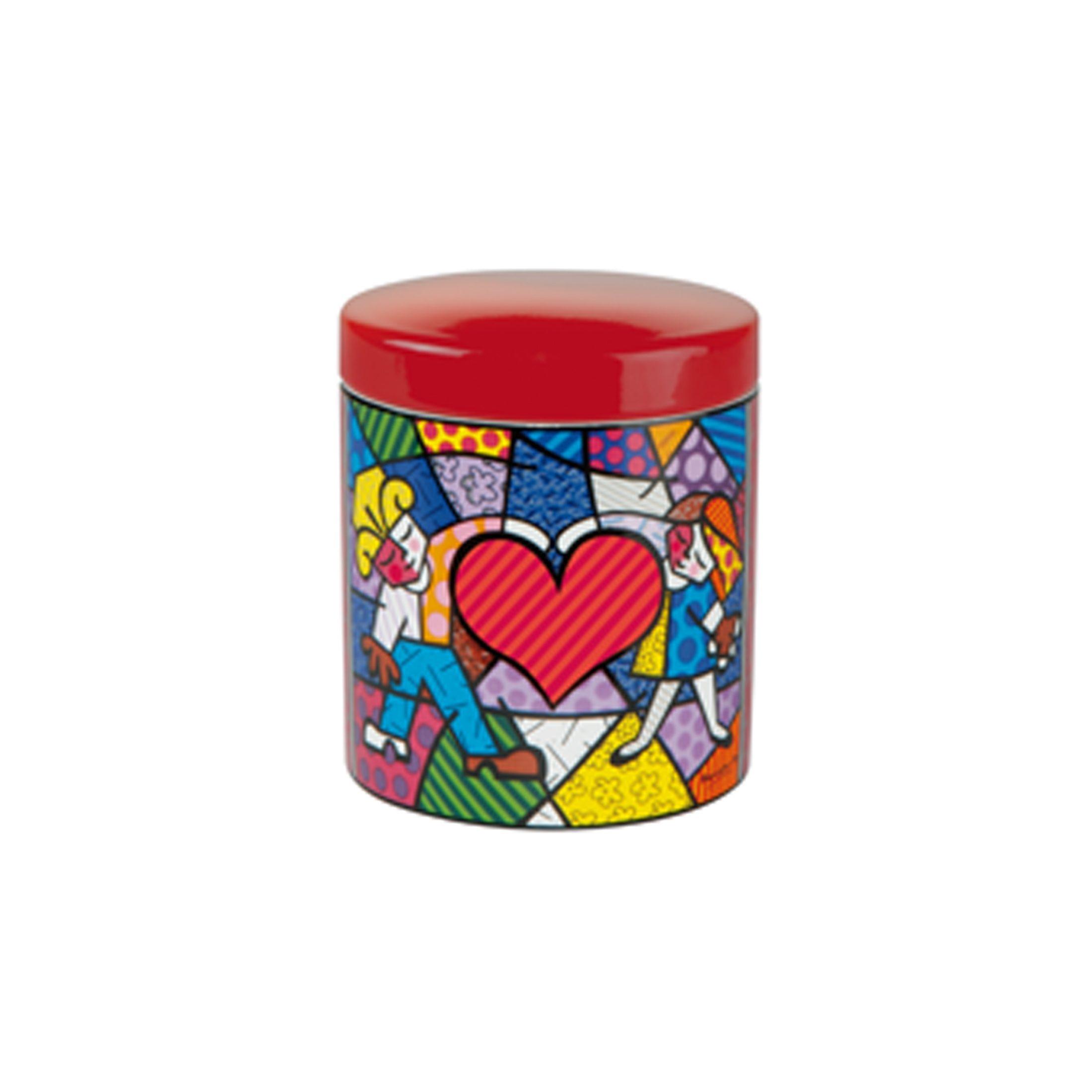 Goebel Heart Kids - Dose »Artis Orbis«