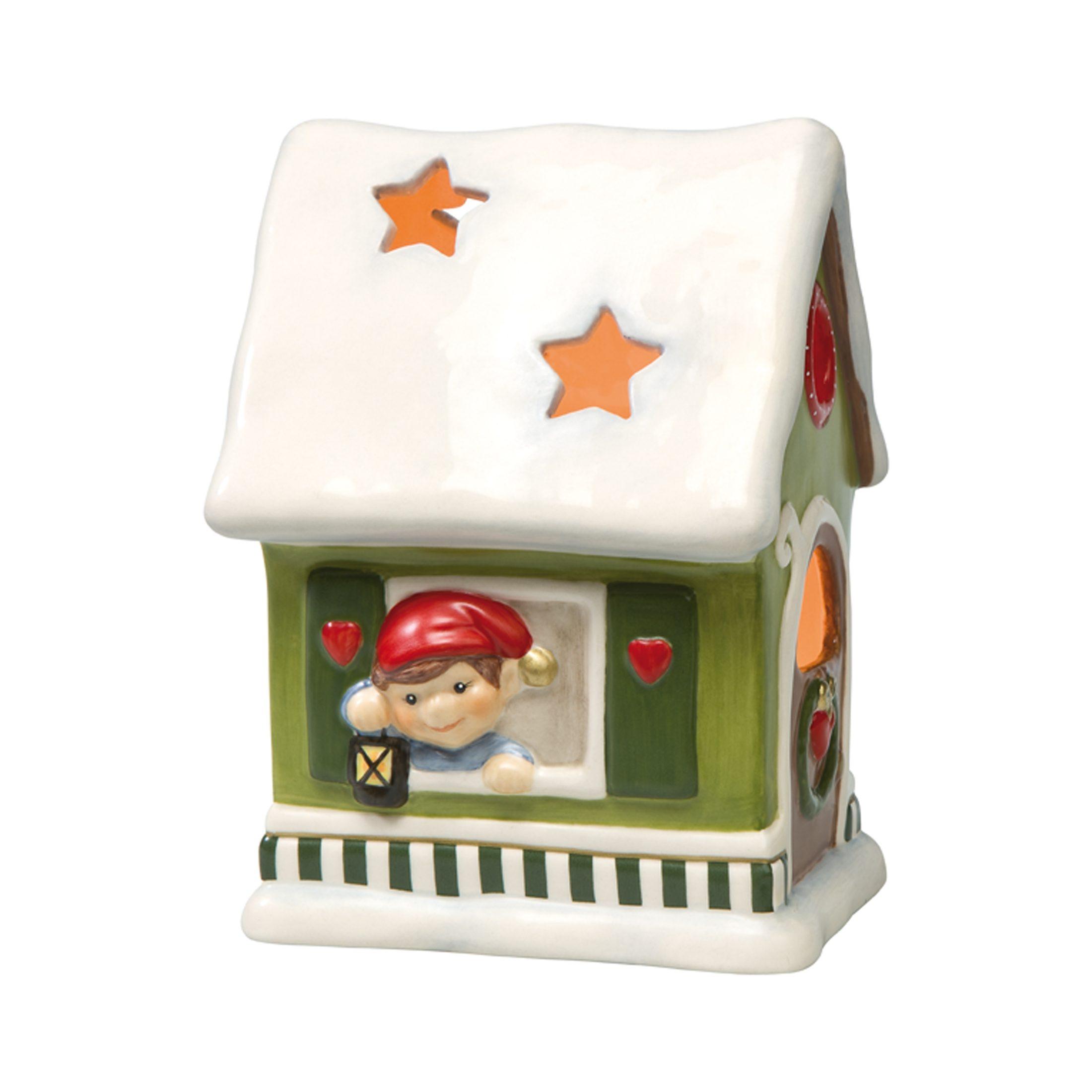 Goebel Lichterhaus »Weihnachten«