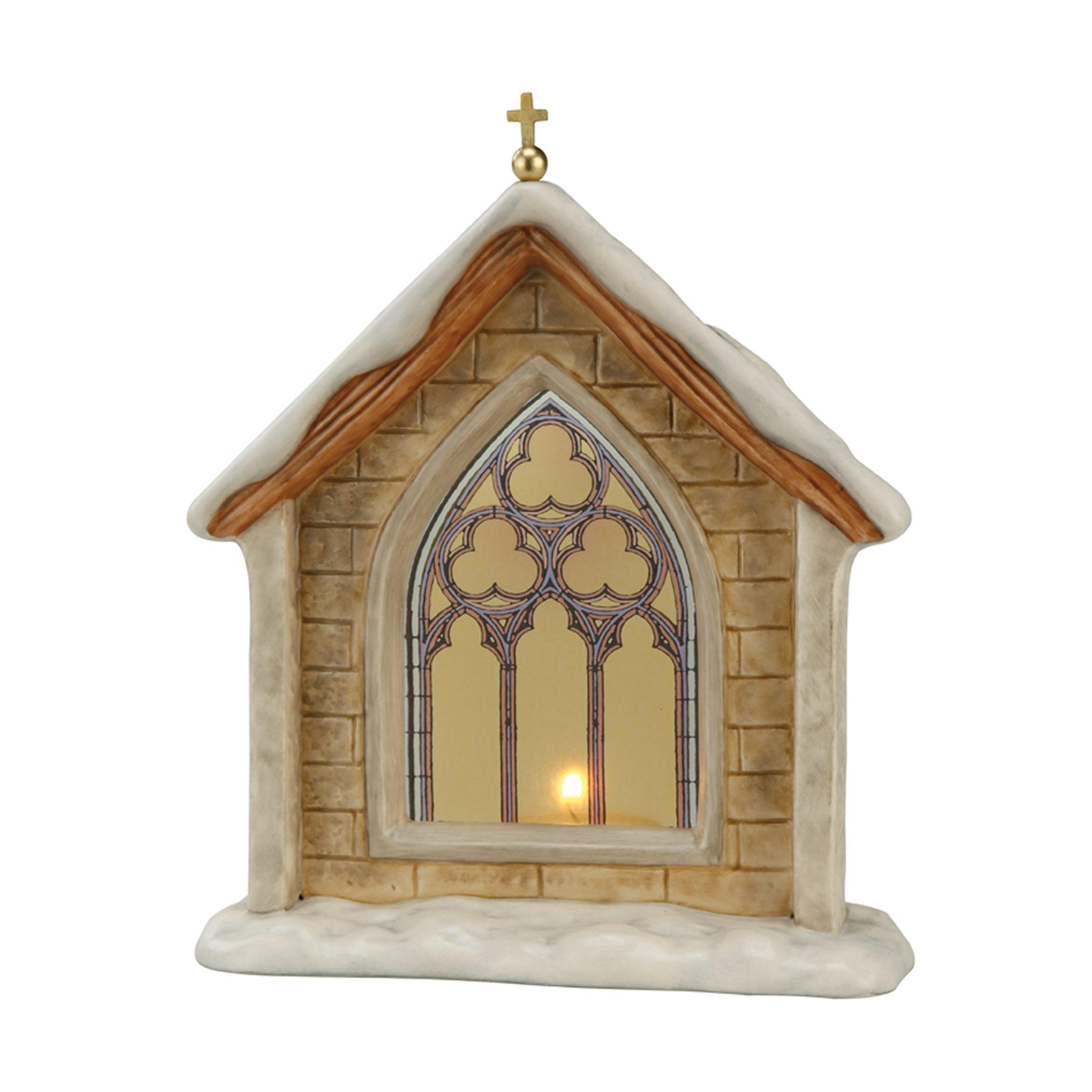 Goebel Verschneite Kapelle »Weihnachten«