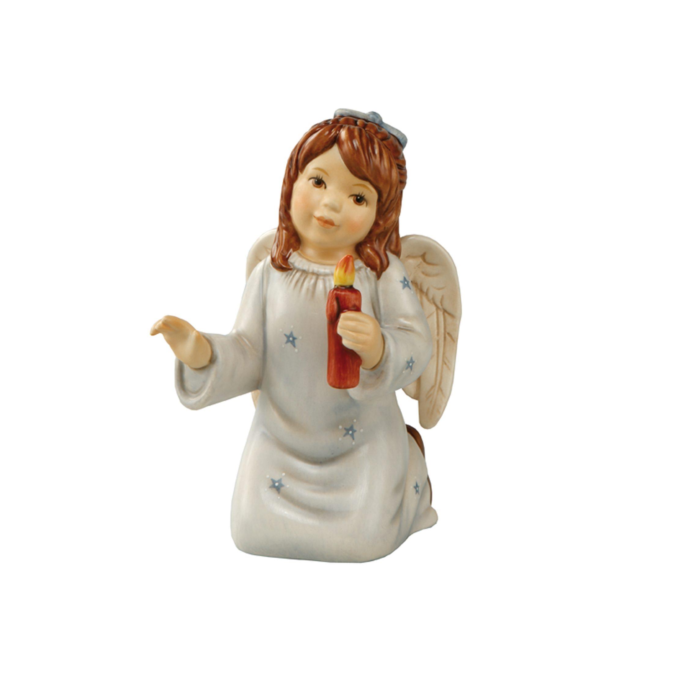 Goebel Johanna - als Schutzengelchen »Weihnachten«