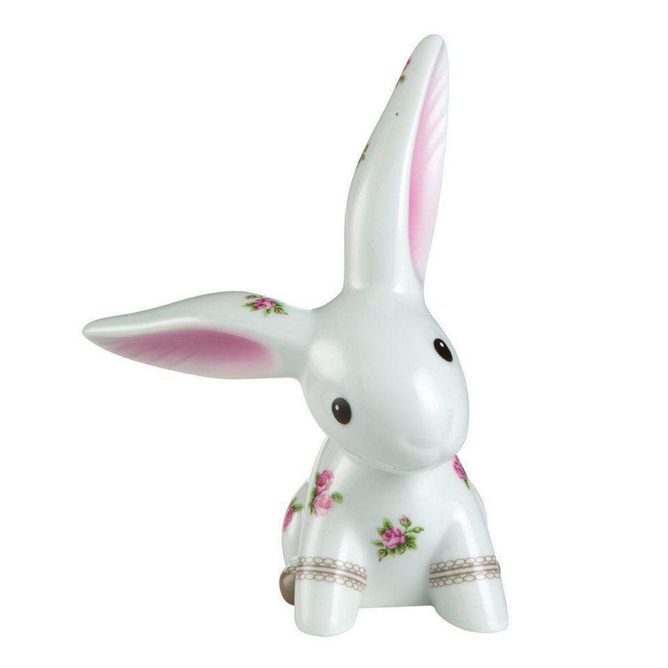 Goebel Bloom Bunny »Bunny de luxe« in Bunt