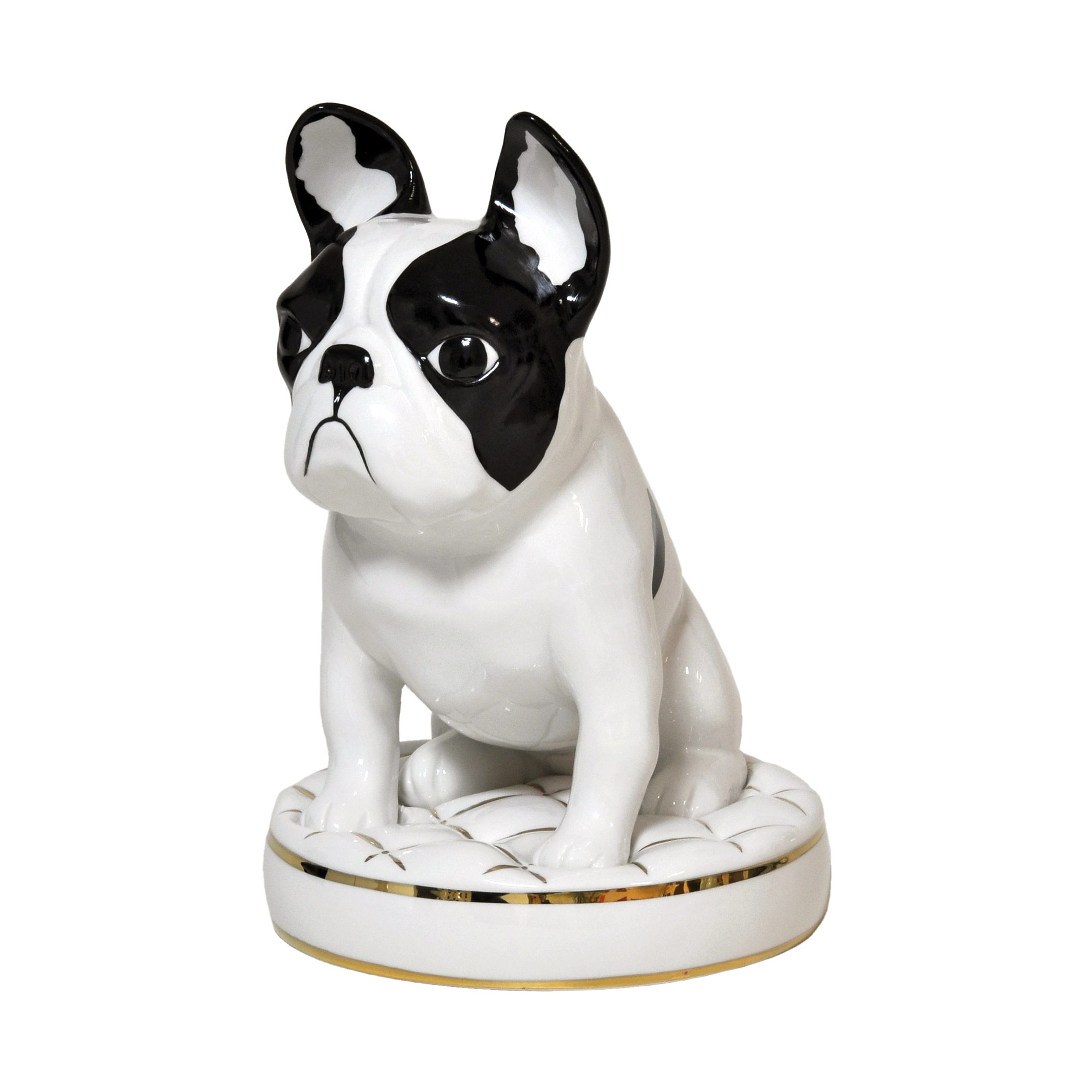 Goebel Französische Bulldogge - Mimikri »Special Dogs«