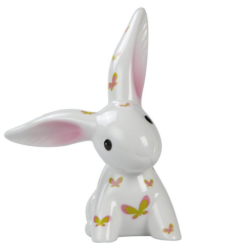 Goebel Pink Apple Bunny »Bunny de luxe« in Bunt