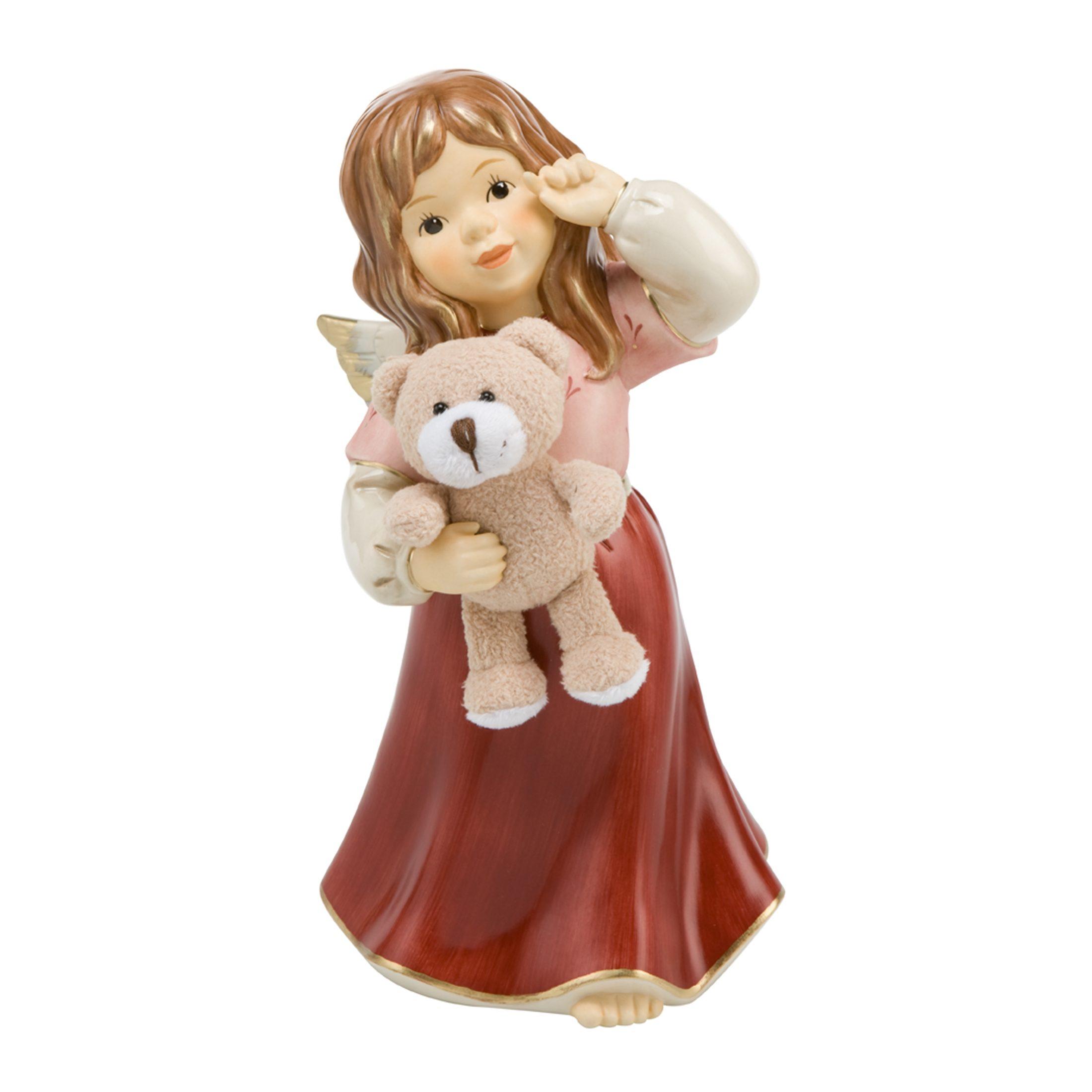 Goebel Kuscheliger Freund »Weihnachten«